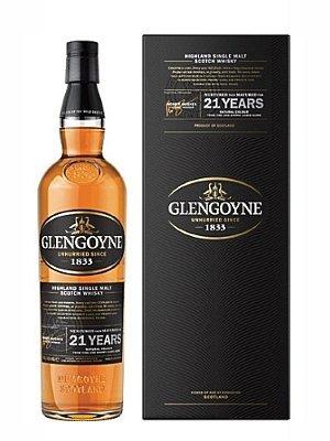 Whisky Glengoyne 21 Jahre für  82,94 inkl. Versand
