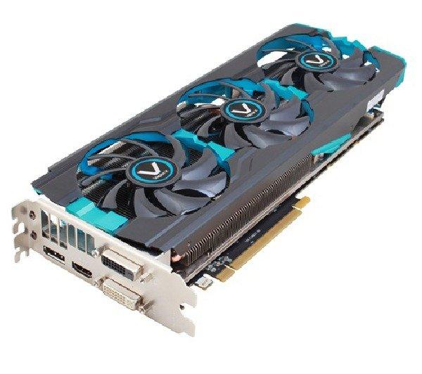 Sapphire Radeon R9 280X VAPOR-X TRI-X STD WITH BOOST