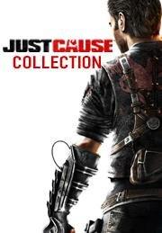 Just Cause Collection (STEAM) für 4,74€