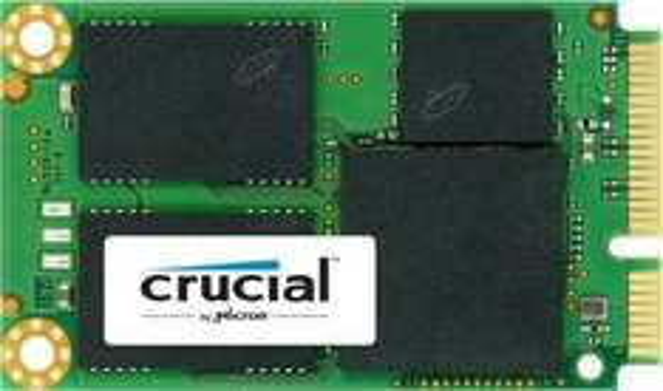 [Amazon] Crucial M550 128GB SSD mSATA für 59,90€