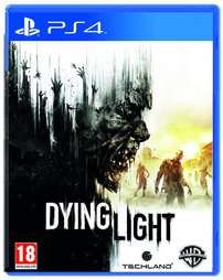 Dying Light für PS4