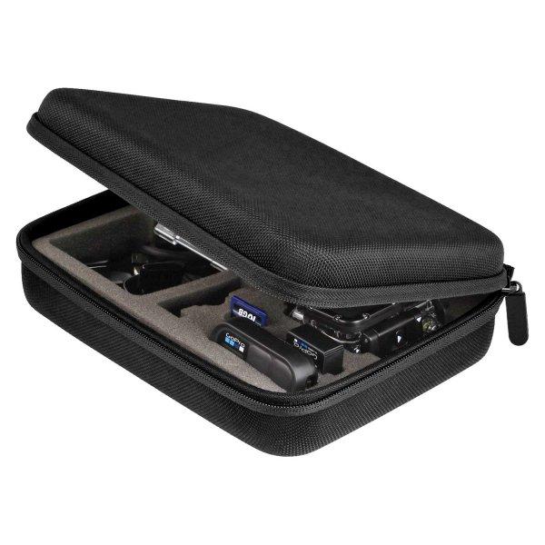 iProtect Tasche / Case für GoPro, SJ4000 und andere Actionkameras für 6,99€ – jetzt zzgl. 2,20€ Versand