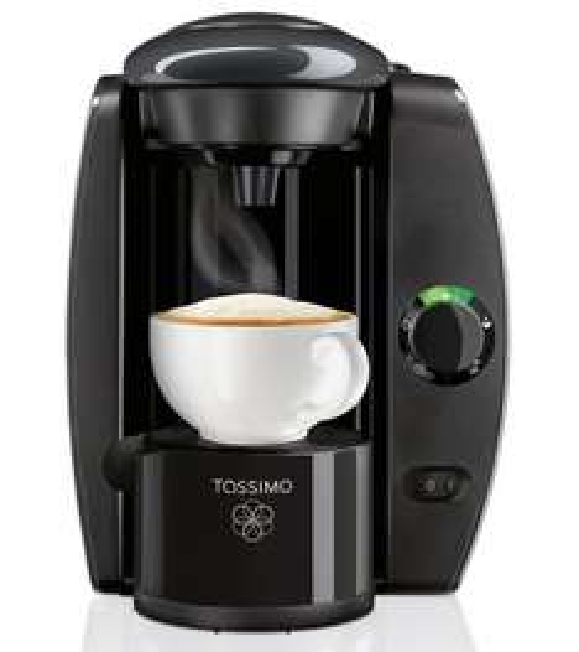 TASSIMO T4 Kapsel Kaffeemaschine TASKF 4000 @ebay 29,99€