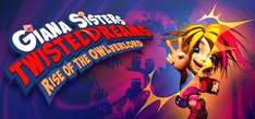 [Steam Tagesangebot] Giana Sisters: Twisted Dreams - Rise of the Owlverlord für 1,24€