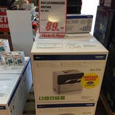 [Lokal Berlin] Mediamarkt Brother MFC 1810 Multifunktionslaserdrucker