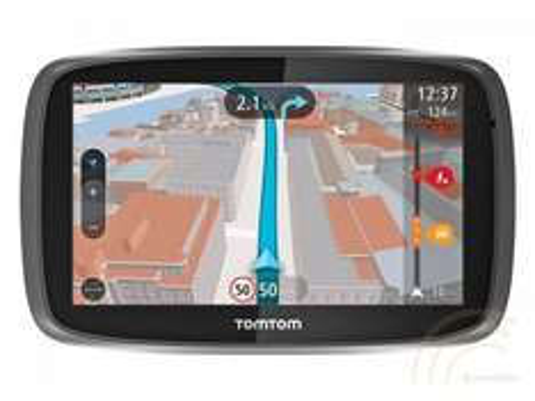 Groupon: TomTom GO 5000 Navigationsgerät mit Lifetime Maps + Lifetime Traffic inkl. Versand nur 214 Euro