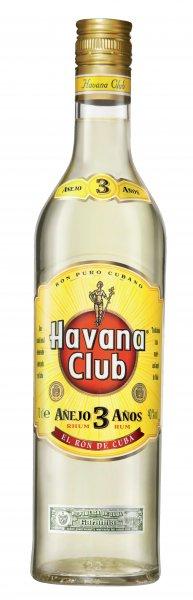[Bundesweit] Havana Club 3jähriger für 9,99 @Karstadt Perfetto