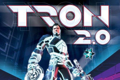 Tron 2.0 [STEAM]