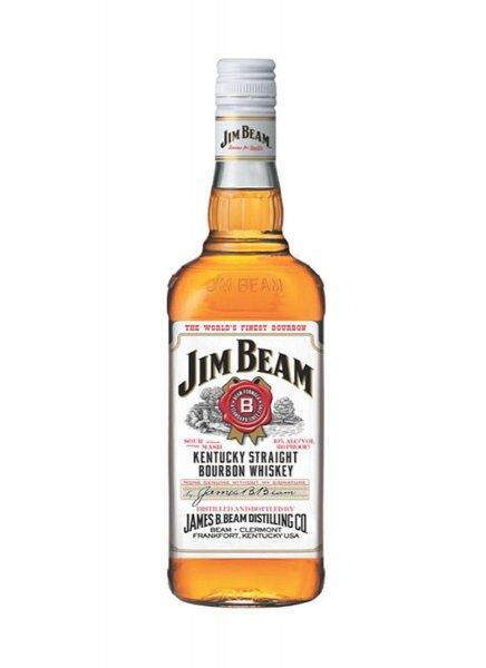 [KAUFLAND] Jim Beam Whiskey für nur 8,88 € (Berlin 8,49 €) (02.-07.03.)
