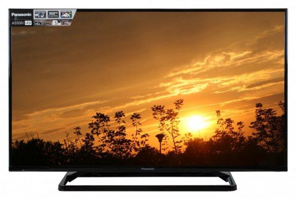 TV Panasonic TX-50ASW504 LED Fernseher 439,00 € inkl. Versand
