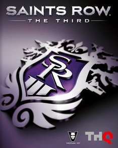 Saints Row The Third 2€ (Media Markt ONLINE)+Versand 4,99€