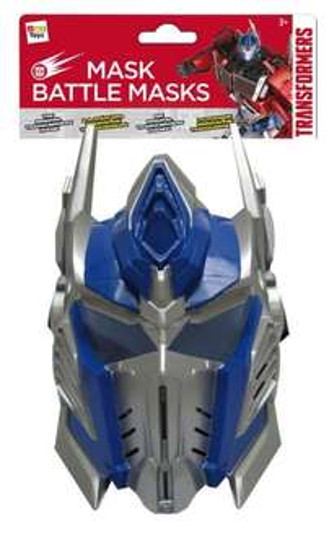 IMC Toys 387065TR - Transformers Battle Maske, Optimus Prime für 6,63 EUR