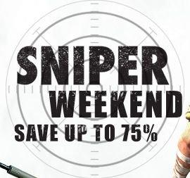 Sniper: Ghost Warrior Gold Edition für 1,99 € @ GamersGate