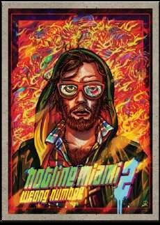 Hotline Miami 2: Wrong Number @ Nuuvem für ~ 7,80€ (Pre-Order/Steam Key)