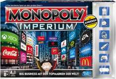 [MyToys] Monopoly Imperium 1.2 für 22,94€ - 16% Ersparnis