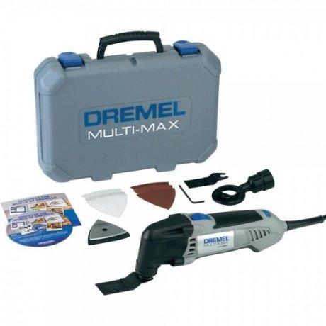 Dremel Multi-Max MM20-1/12 Multifunktionswerkzeug 250 W nur noch 1,5 Stunden