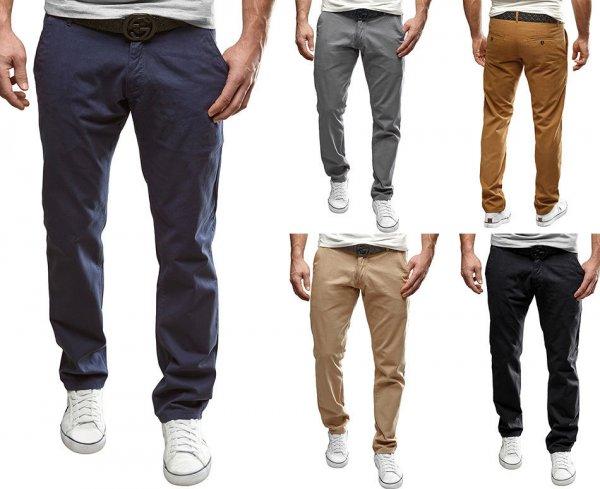 Merish Chinohose Hose Herren verschiedene Modelle, 17,90 EUR @ eBay