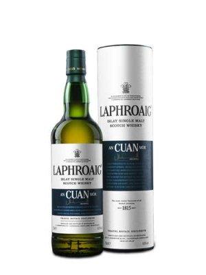 Whisky - Laphroaig An Cuan Mor 48% bei whiskysite.nl für 82,94 € inkl. Versand