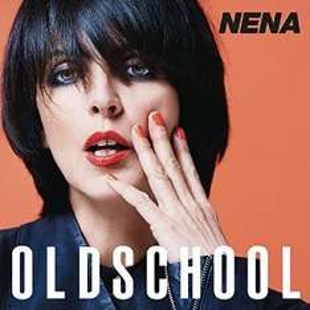 [Künstler der Woche] Nena feat. Samy Deluxe & Afrob - Oldschool (ASD Remix) @Amazon.de