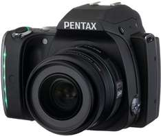 [amazon.fr] Pentax K-S1 inkl 50mm 1.8 Kreditkarte nötig