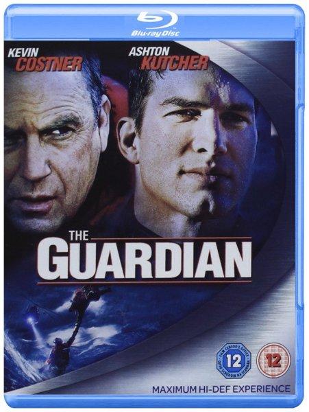 Blu-ray - The Guardian (Jede Sekunde zählt) für €3,53 (15 Prozent auf alle Blu-rays) [@Wowhd.se]