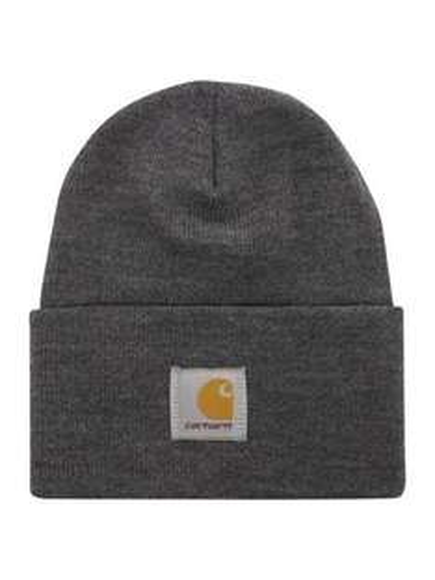 WIEDER DA: Carhartt Mütze Acr. Watch Hat @ FASHIONID 4,95€ statt 12,70€