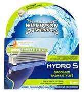 Coupies Cashback für Coupon-Wilkinson Hydro Groomer