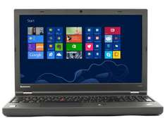 "Lenovo ThinkPad W540 mobile Workstation (i7-4900MQ Quadcore,15,5"" 3K LED-Display 2880x1620 uvm.) ""RENEW"""