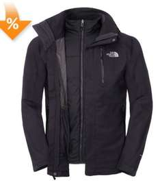 The North Face Zenith Triclimate Jacke 124,95 € globetrotter.de