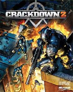 [Coolshop.de] Crackdown 2 (Nordic) Xbox 360 für nur 6,95€ ohne Versandkosten