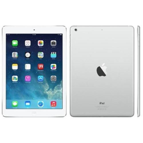 Apple iPad Air 16GB Wi-Fi + 4G Silber weiß neu aber nicht verschweißte OVP, eBay WOW