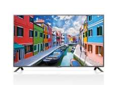 LG 42LB5610 - 42 Zoll Full HD LED-Back­light TV (IPS-Panel) , 100 Hz, DVB-T/-C Emp­fän­ger, 2x HDMI, CI+, USB für 247,74€ @Interspar.at