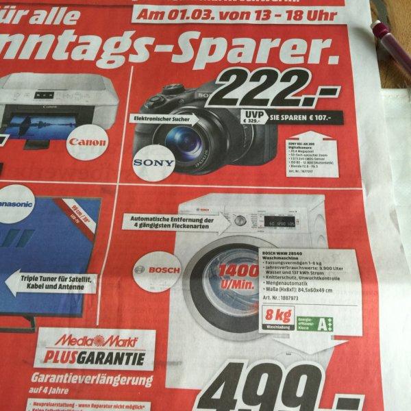 [Lokal Schwerin] Media Markt Verkaufsoffener Sonntag Angebote