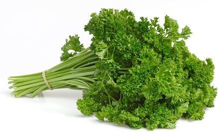 [Kaufland] Obst & Gemüse täglich ab ca. ~21Uhr z.B. Petersilie für 9 Cent !