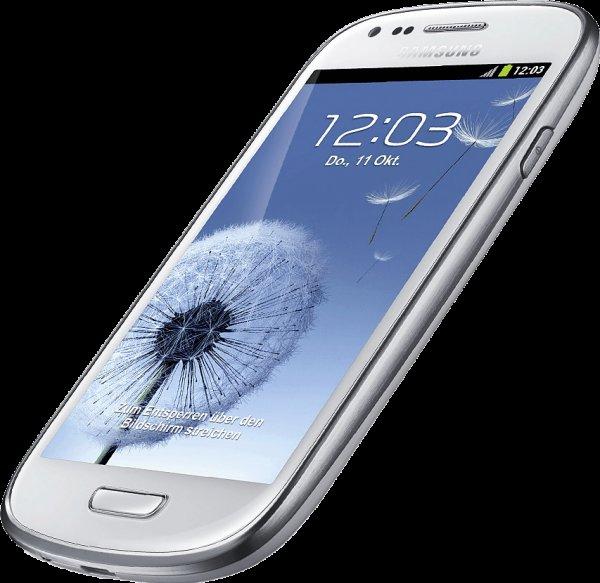 Samsung Galaxy S3 mini für 88€