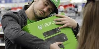 Xbox One Konsole Ebay (ohne Kinect/ ohne Spiel)
