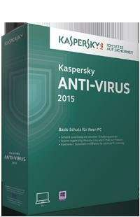 [PC Games Hardware] Zeitschrift 6 Monate Kaspersky Anti-Virus (3 PCs)   5,50€