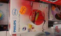 (Lokal Grenzgänger NL Venlo) Philips Living Colors Micro 12,99€