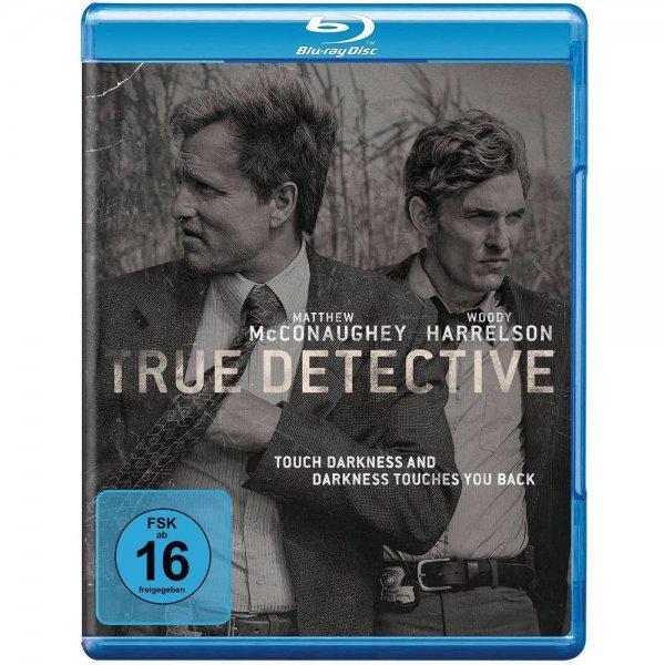 (Conrad.de) (BluRay) True Detective - Staffel 1