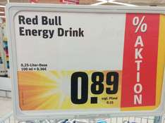 Red Bull REWE-Center HH-Altona