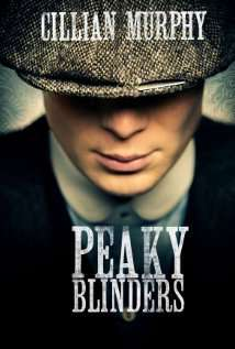 Peaky Blinders Staffel 1 ab 12.03.2015 bei ARTE in HD