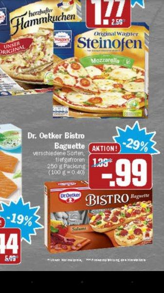 Dr. Oetker Bistro Baguette