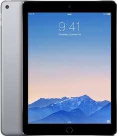iPad Air 2 inklusive Internet Flat nur 34,95 €