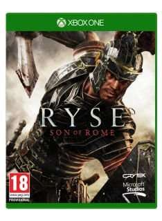 Ryse: Son of Rome (XBOXOne/Download)