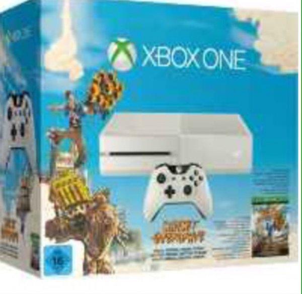 [Lokal] Media Markt Eschweiler, Xbox One Weiß, inkl. Sunset Overdrive 299€, +Titanfall oder Forza 5 319€