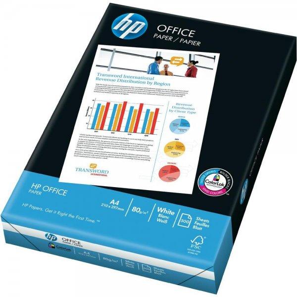 HP Office Paper chp110 A4 80g qm Kopierpapier  2.92 €