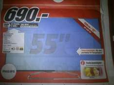 Lokal MM Worms Philips 55 PFK 6609