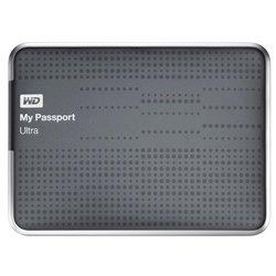 [WesternDigital] WD Recertified 2,5 Zoll externe Festplatten: My Passport Ultra 2TB - ab 76,30 €