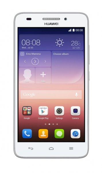 [3% Qipu] Huawei Ascend G620s - white mit Gutschein-Code 4SPAREN für 146,94€ inkl. Versand  @Meinpaket
