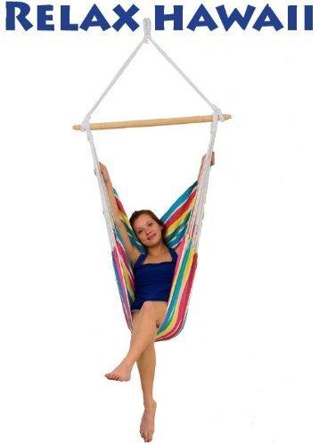 Amazonas Hängesessel Relax Hawaii AZ-2020135 (bis 120kg belastbar) für 24,95€ frei Haus @DC